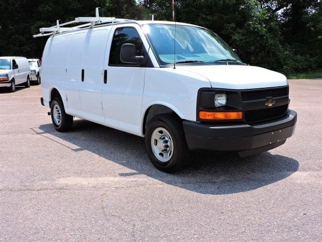 2015 Chevrolet Express Van G2500hd  Cargo Van