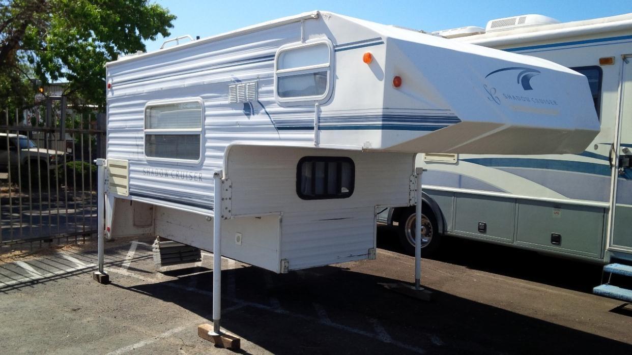 Shadow Cruiser Camper Rvs For Sale