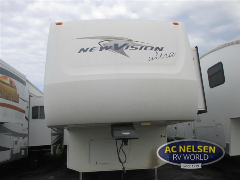 Kz New Vision Rvs For Sale