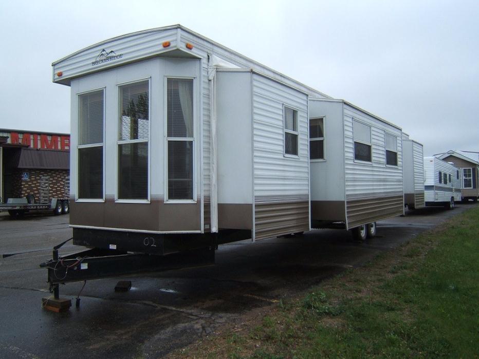 2005 Breckenridge 844 SB 3