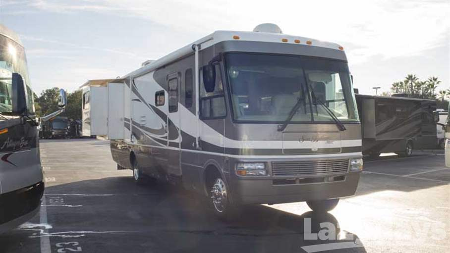 2007 National Rv Sea Breeze LX