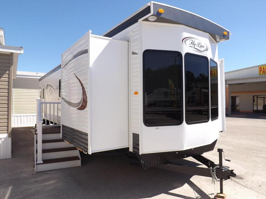 Hy Line 42 Park Model Rvs For Sale
