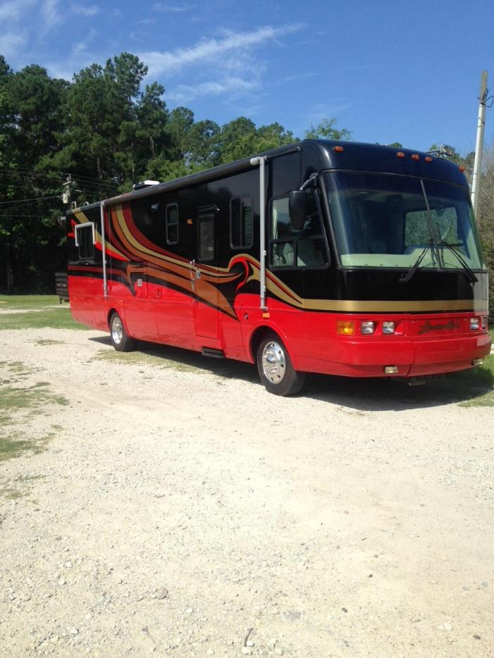 1998 National Tradewinds Rvs For Sale