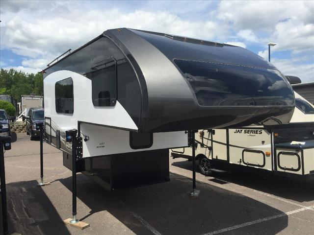 2017 Livin Lite Ford Camper 8.6