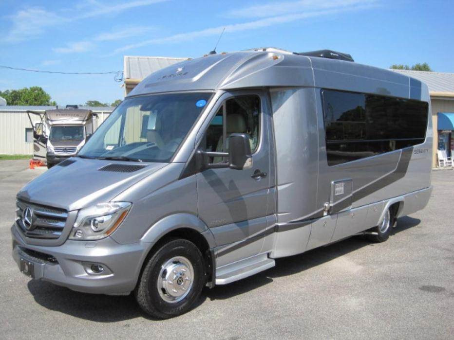 Leisure Travel Vans Unity For Sale In Canada