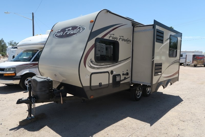 Cruiser Rv Corp 189fbs Rvs For Sale