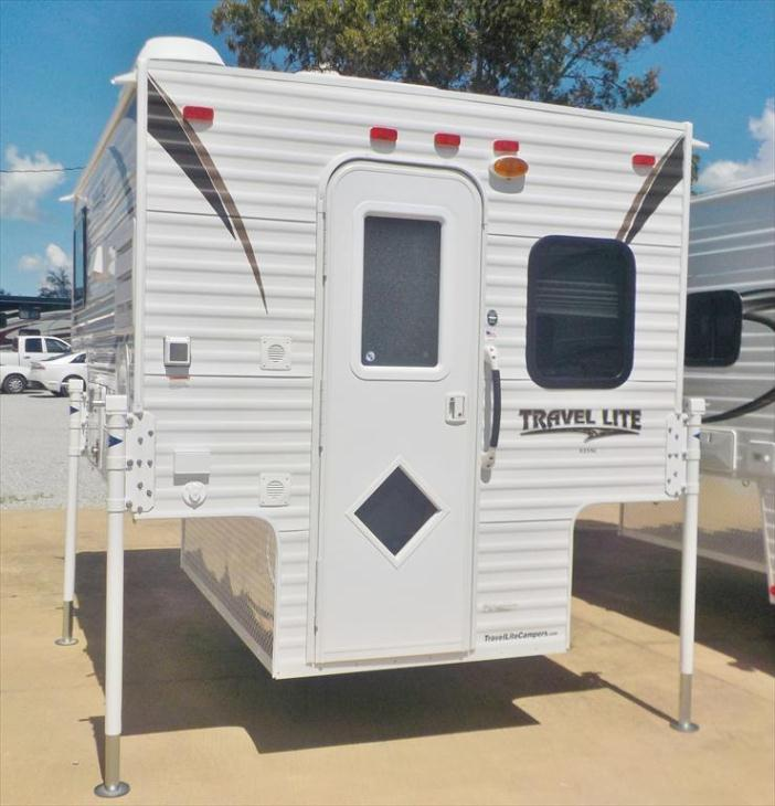 2017 Travel Lite Super Lite 625SL