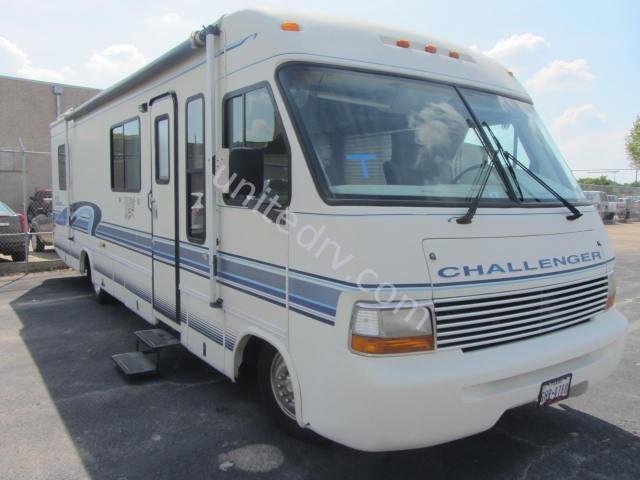 1995 Damon Challenger Rvs For Sale