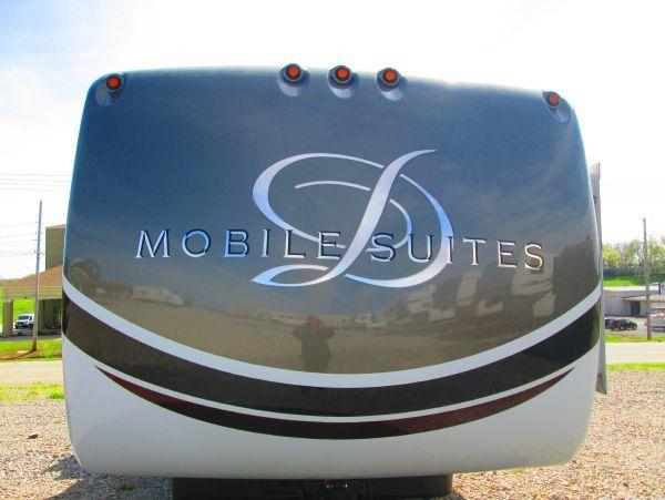 2013 DRV MOBILE SUITE 43 LEXINGTON