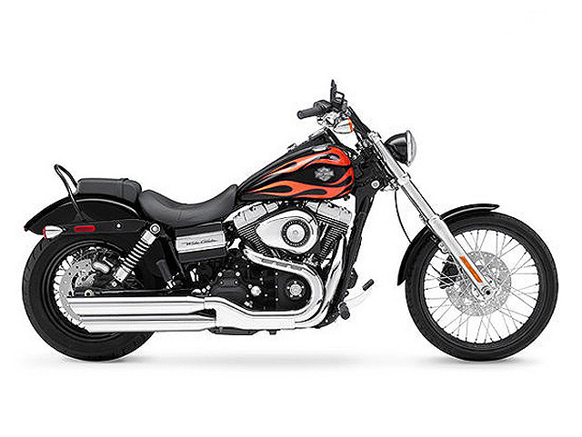 2012 Harley-Davidson Night Rod