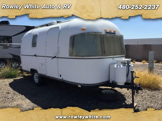 1978 Airstream Classic Limited Argosy