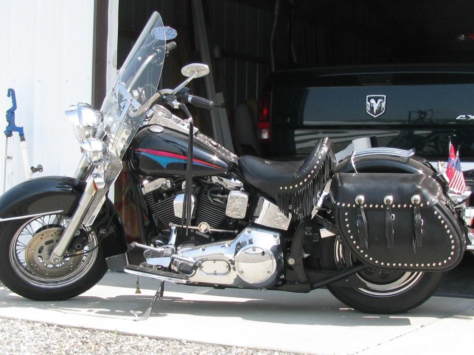 touring motorcycles for sale in billings, montana