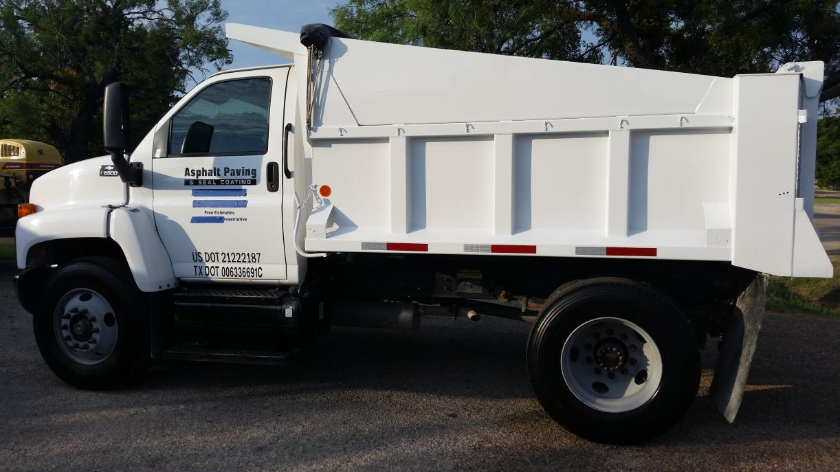 Chevrolet C6500 cars for sale in Texas