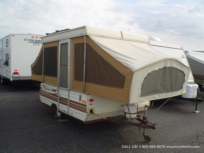 1987 Jayco Campers Rvs For Sale