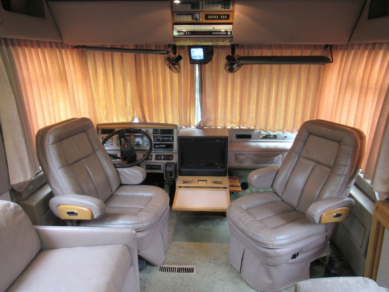 Fleetwood American Eagle Rvs For Sale