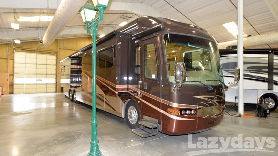 2014 Entegra Coach Anthem