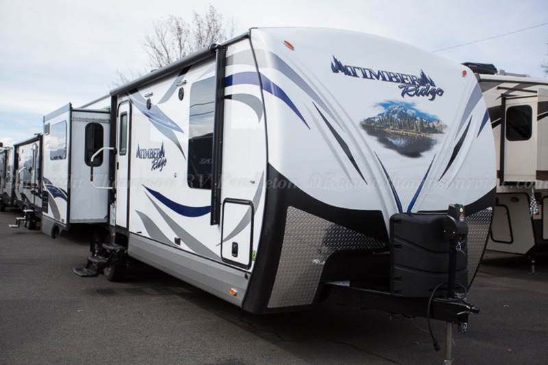 Outdoors Rv Timber Ridge 270 Rks Rvs For Sale