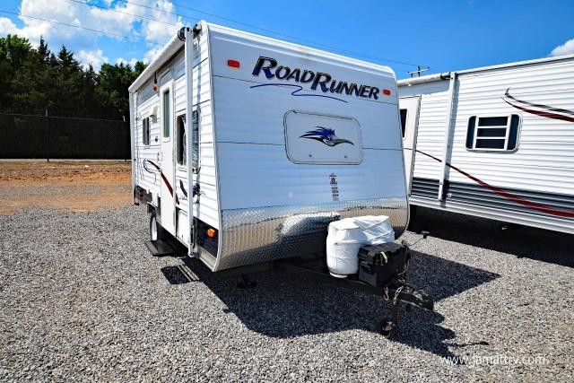 Sun Valley Road Runner 161 RVs for sale