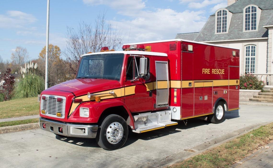 Freightliner Fl60 cars for sale in Hudson, North Carolina