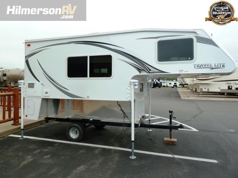 2014 Travel Lite Ultra Series 960RX