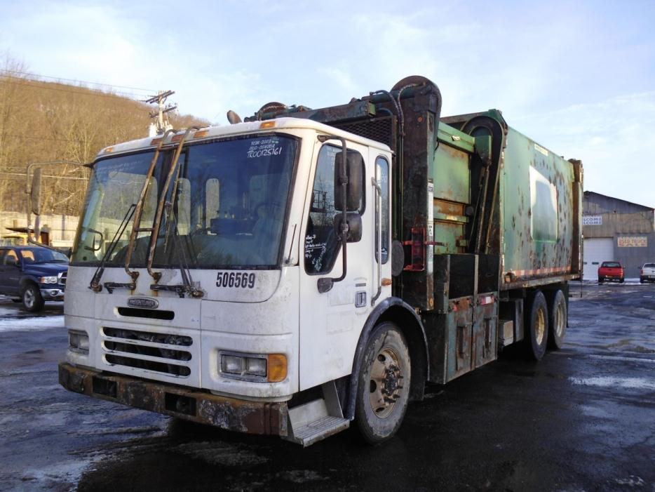 Garbage Truck Power Wheels : Condor cars for sale