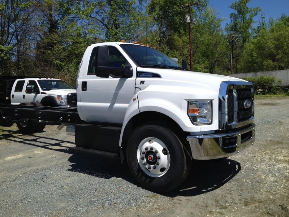 Ford f 650 cars for sale in north carolina for Ford motor company 10k 2016