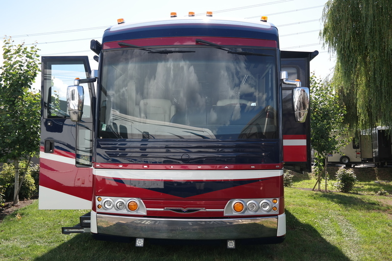 2006 American Coach Heritage 45A