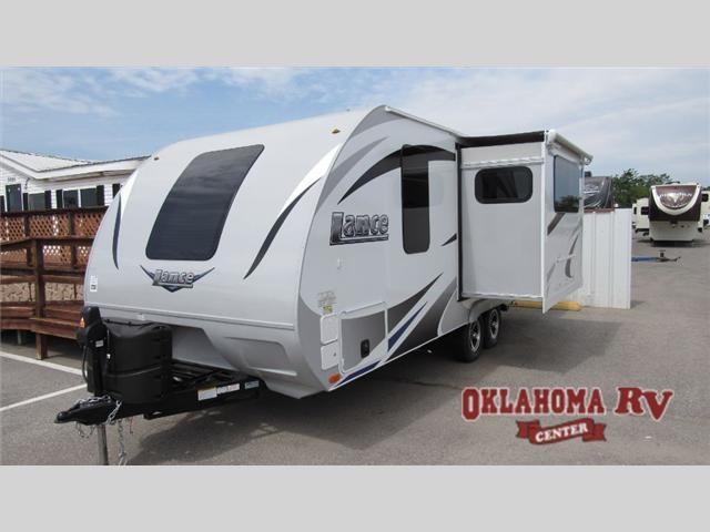 2017 Lance Lance Travel Trailers 1995