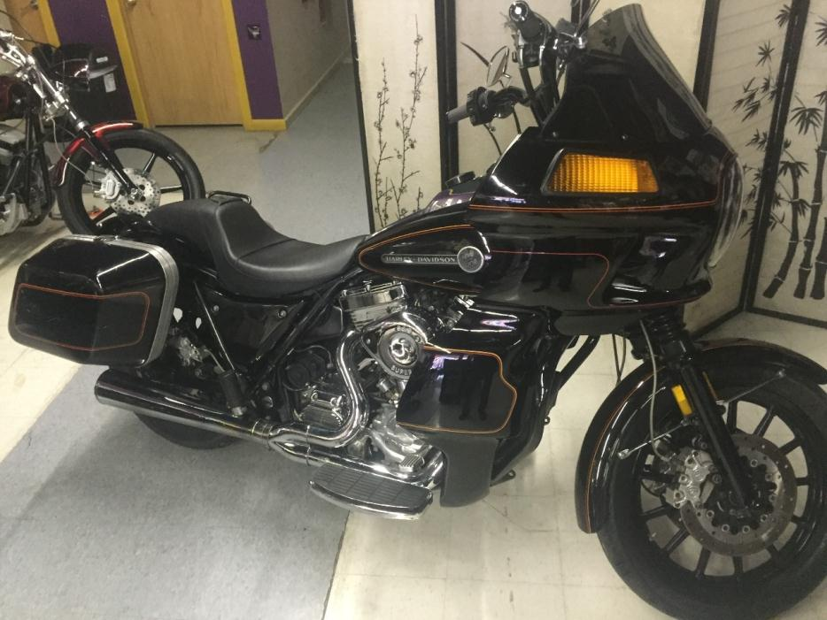 1990 Harley Fxrt Motorcycles for sale