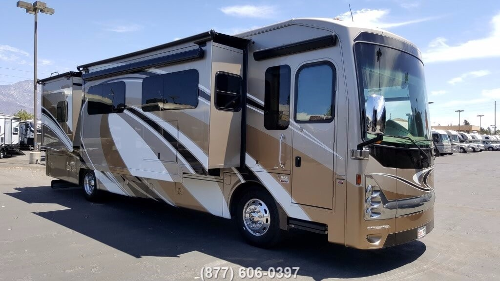 Thor tuscany xte 36mq rvs for sale in california for 2016 thor motor coach tuscany luxury rv