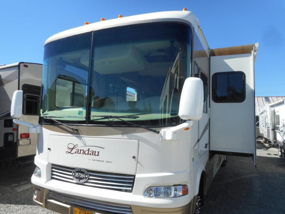 2006 Georgie Boy Landau 3525TS