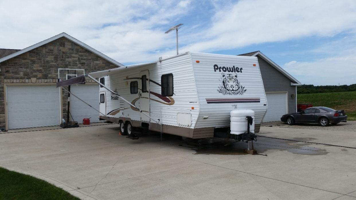 Prowler 320 Dbhs Rvs For Sale