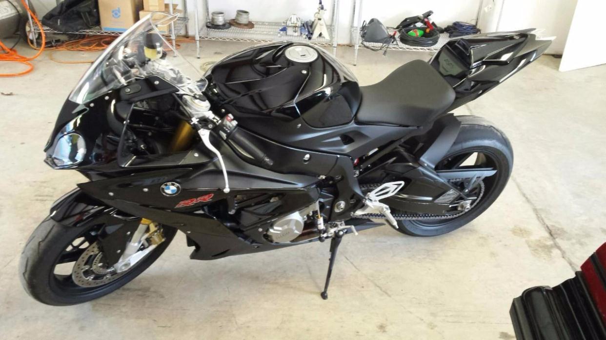 2009 Yamaha V Star 1100 Classic