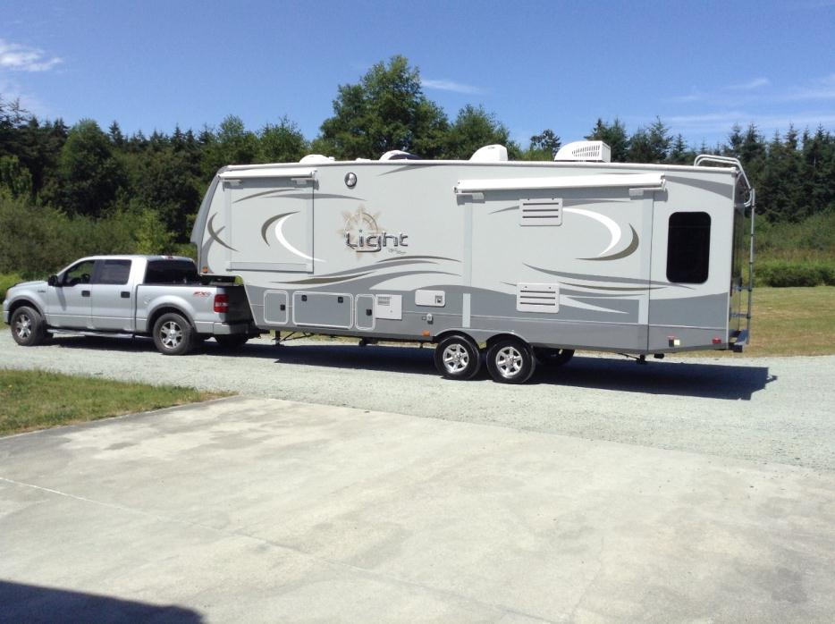 2015 Open Range Light LF297RLS