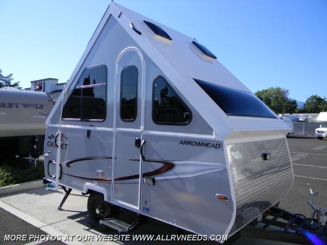 arrowhead trailer