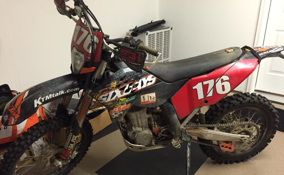 Dirt bikes for sale in gaithersburg maryland for Yamaha yz250fx for sale