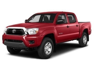 2015 Toyota Tacoma Prerunner  Pickup Truck