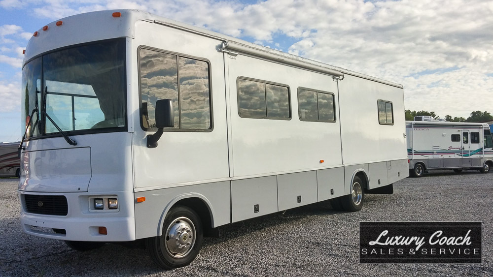 2003 Winnebago SIGHTSEER 33L