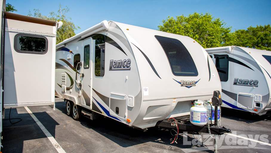 Lance 18 Rvs For Sale