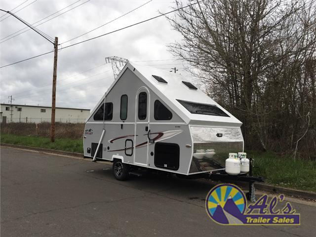 Chalet Xl1920 Bunk Bed Rvs For Sale