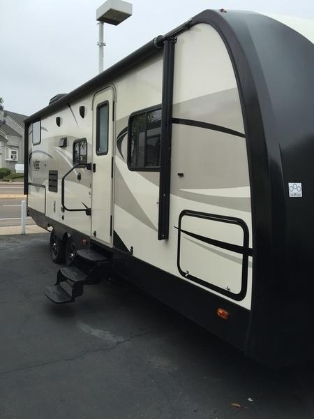 Travel Trailers For Sale In Houston >> Forest River Vibe 245bhs RVs for sale