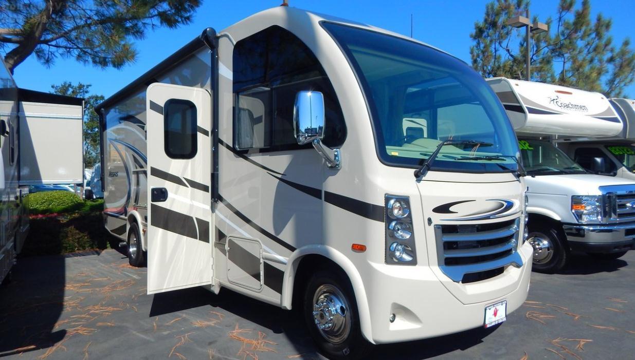 Thor motor coach rvs for sale in santee california for Thor motor coach vegas