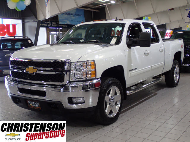 chevrolet silverado 2500hd illinois cars for sale. Black Bedroom Furniture Sets. Home Design Ideas