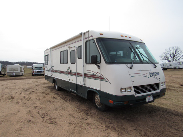 1996 Georgie Boy Pursuit 28