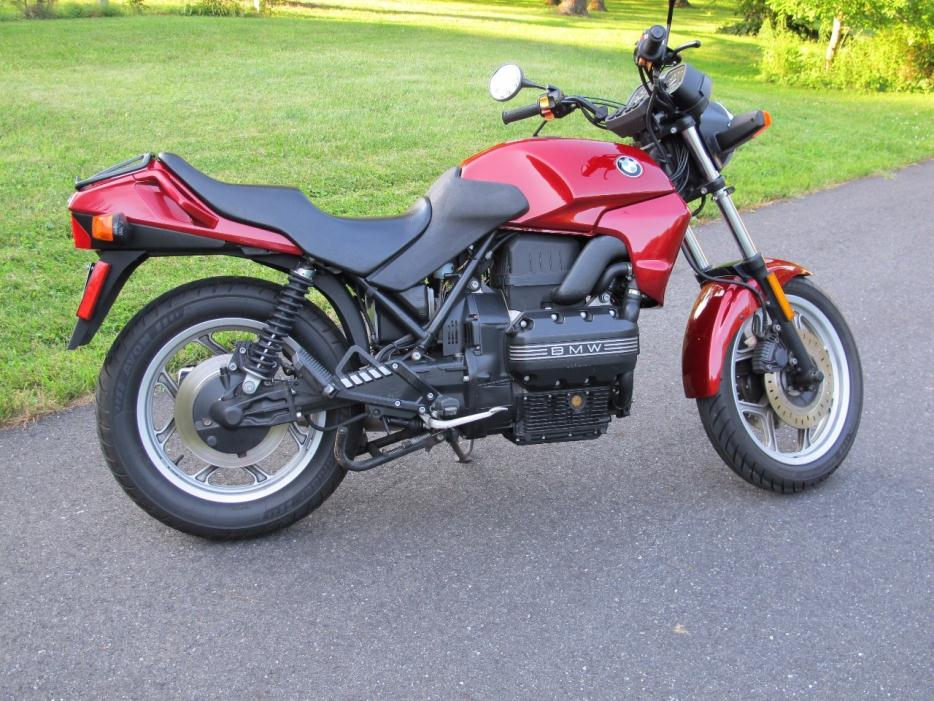 Bmw K75 Rt Motorcycles For Sale