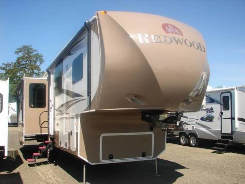 2013 Redwood Rv Redwood RW31SL