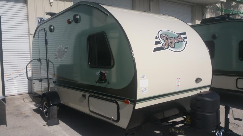 Forest River R Pod 179 Rvs For Sale In Florida