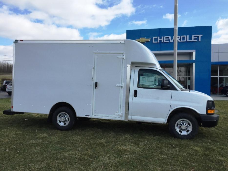 Chevrolet Hi Cube Van Cars For Sale