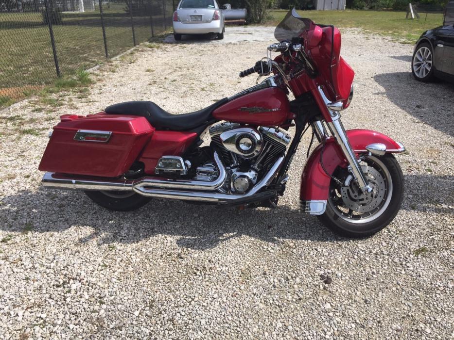 2007 Harley-Davidson Sportster 883 Custom