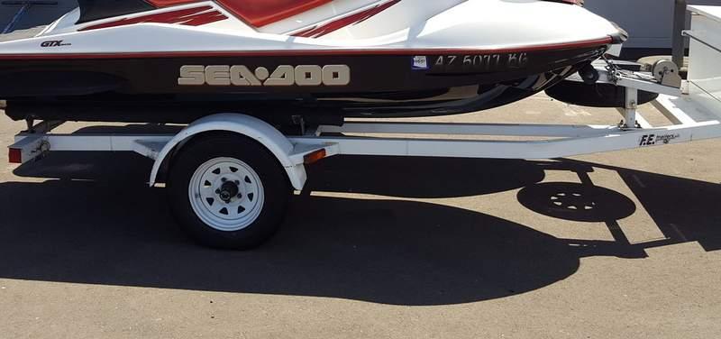2000 Zieman J2B